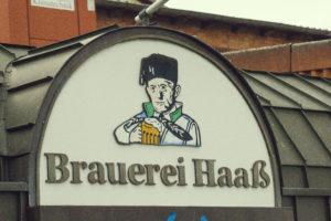 Brauerei-Hoffest der Brauerei Haaß Treysa – 23.04.2016