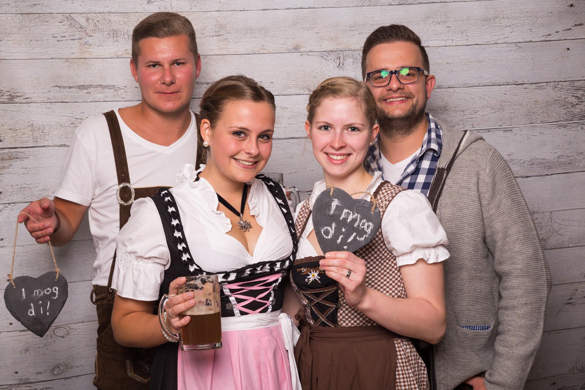 Oktoberfest der Brauerei Haaß – 14.10.2017