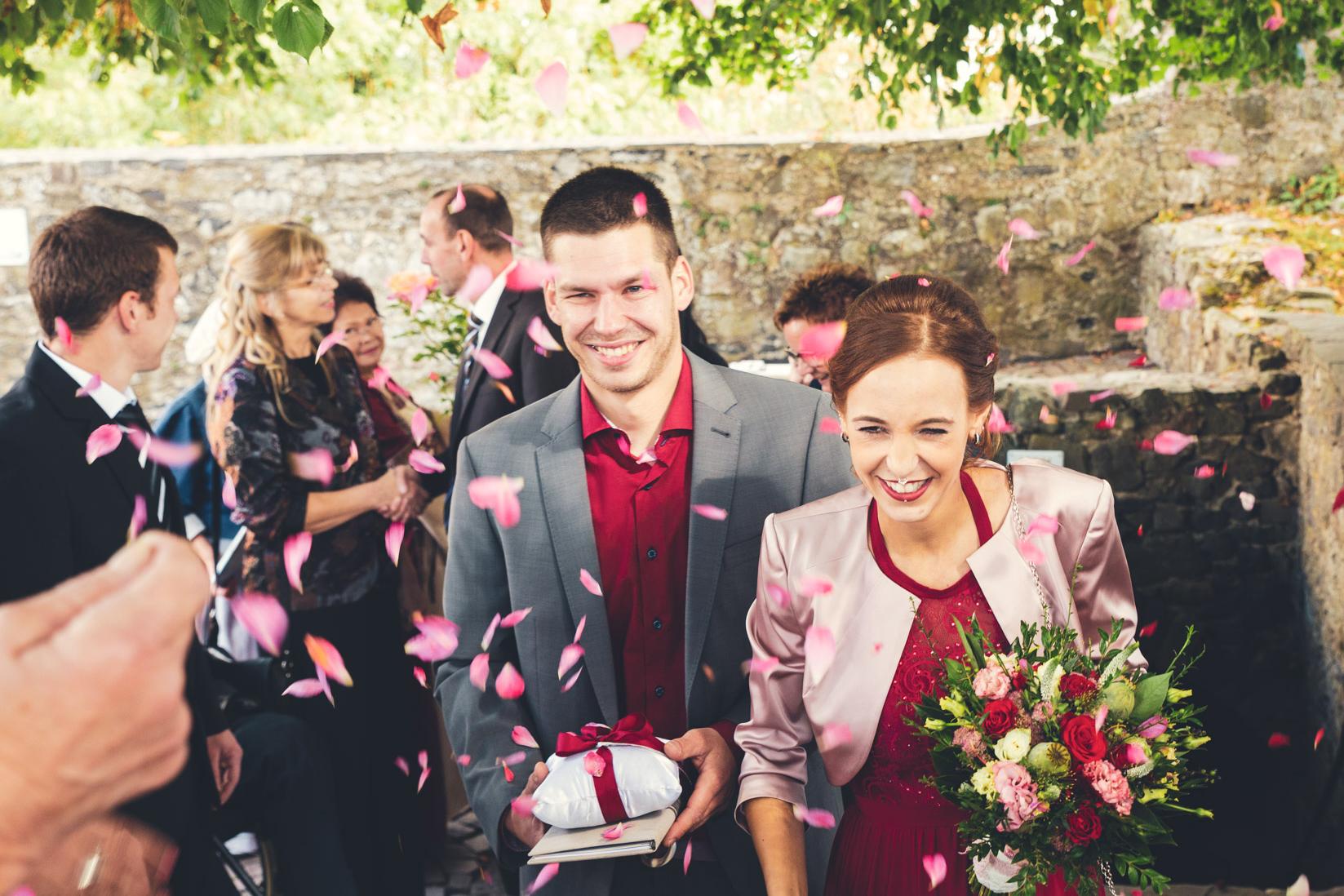 Hochzeit von Elena & Mirco – 15.09.2018