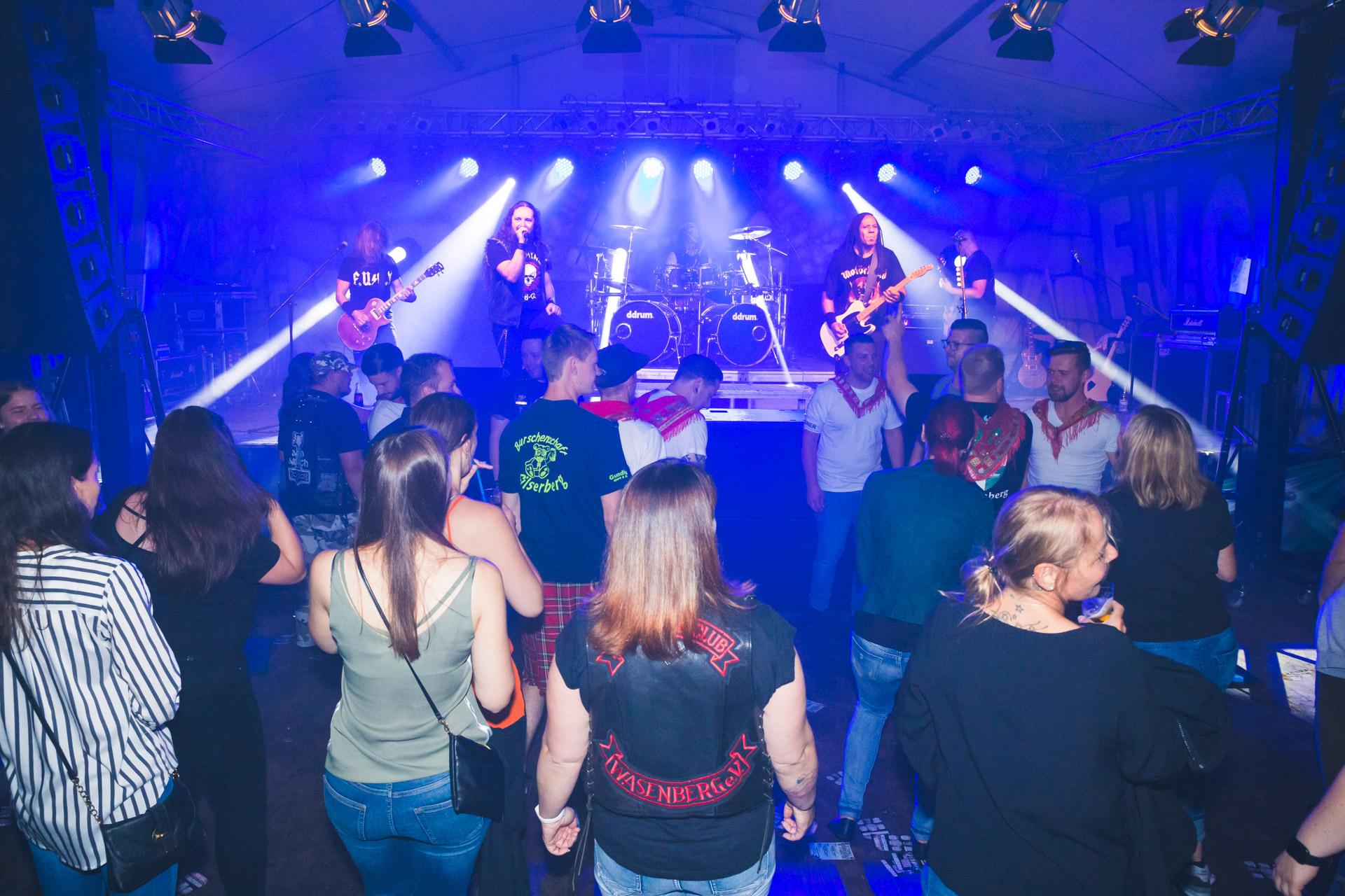 Kirmes in Wasenberg – 20.07.2019