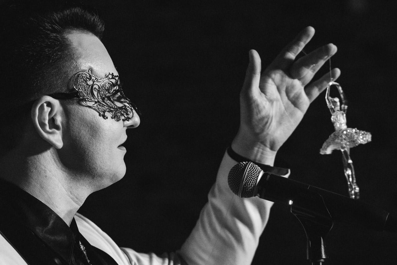 """25.10.2019 – Herbstkonzert """"Maskenball"""" von Oswald Musielski"""